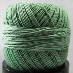 20 Gramm Häkelgarn - pistazie (6834) - N° 30