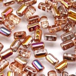 #04a 10g Rulla-Beads crystal sliperit