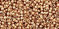 5g TOHO SeedBeads 15/0 TR-15-PF551