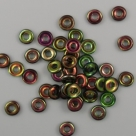 #14 5g O-Beads magic green
