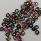 #16 5g O-Beads magic purple