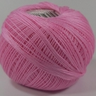 (3434) 30 Gramm Häkelgarn N° 20 lt pink