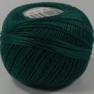 (6594) 30 Gramm Häkelgarn N° 20 grün