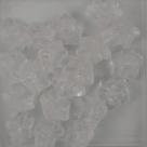 #03.00 25 Stück Glockenblumen 9x6 mm crystal