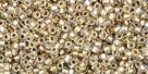 5g TOHO SeedBeads 15/0 TR-15-0262