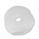 1 Stück Kunststoffspule - groß - 9,0cm