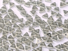 #03 5g Tri-Beads 4mm crystal labrador full