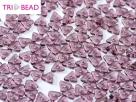 #07 5g Tri-Beads 4mm amethyst