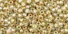 5g TOHO SeedBeads 15/0 TR-15-0998