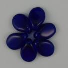 #18 - 50 Stck. PRECIOSA Pip Bead™ 5x7 mm cobalt