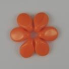 #20 - 50 Stck. PRECIOSA Pip Bead™ 5x7 mm opak hyacinth