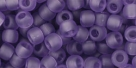 10 g TOHO Seed Beads 6/0  TR-06-0019 F