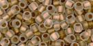 10 g TOHO SeedBeads 8/0 TR-08-0989 F