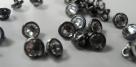 Crystaletts - crystal (black)