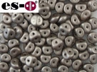 #03 50 Stck. Es-o Beads Ø 5mm - Pastel Lt.Brown