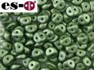 #18 50 Stck. Es-o Beads Ø 5mm - Pastel Olivine