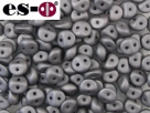 #26 50 Stck. Es-o Beads Ø 5mm - Metallic Steel