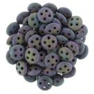 #01 - 5g QuadraLentils 6mm - Matte Iris Purple