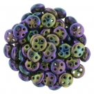 #02 - 5g QuadraLentils 6mm - Iris Purple