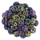 #02 - 5g QuadraLentils 6mm - Iris Purple