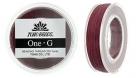 OneG von Toho - burgundy - 230m