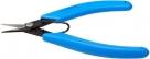 Xuron XMS-9180 1.97x 5.76 Black Finish Kevlar Fiber Cutter