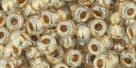 10 g TOHO Seed Beads 6/0  TR-06-0989