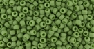10 g TOHO Seed Beads 11/0 TR-11-2603 F - Semi Glazed - Clover (C)