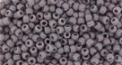 10 g TOHO Seed Beads 11/0 TR-11-2608 F - Semi Glazed - Lavender (C)