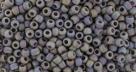 10 g TOHO Seed Beads 11/0 TR-11-2638 F - Semi Glazed Rainbow - Lavender (C)