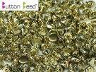 #03.01 50 Stck. Button Beads 4mm Crystal Amber