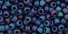 10 g TOHO SeedBeads 8/0 TR-08-0082 F
