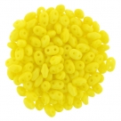 #12.00 - 10g MiniDuo-Beads  Opaque Yellow