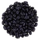 #13.01 - 10g MiniDuo-Beads  Metallic Suede - Dk Purple