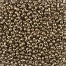 #39.02 - 10 g cz. Farfalle 4x2 mm jet bronze dorado