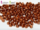 #00.02 50 Stck. Button Beads 4mm Copper