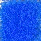 #18-22 10 g Rocailles 18/0 1,0 mm - tr. cobalt