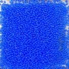 #18-23 10 g Rocailles 18/0 1,0 mm - tr. dk cobalt