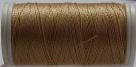 Nylbond 60 m d. Fa. Coats Farb-Nr. 3579  beige ins bräunliche