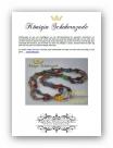 Anleitung Königin Scheherazade Kette - pdf