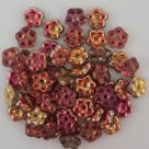 #01.20 50 Stück Blüten 5 mm - crystal santander