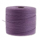 1 Rolle S-Lon Bead Cord TEX135 Orchid