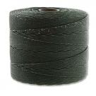1 Rolle S-Lon Bead Cord TEX135 Evergreen