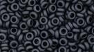 5 g TOHO Demi Round 8/0 TN-08-0611 - matte gray
