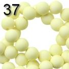 25 Stück Acrylperlen 6 mm - verschiedene Farbstellungen