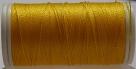 Nylbond 60 m d. Fa. Coats Farb-Nr. 6349 gelb
