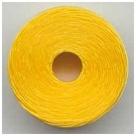 1 Spule/Bobbin Nylonfaden - gelb