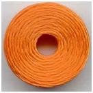 1 Spule/Bobbin Nylonfaden - orange