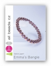 Emmas Bangle von Sabine Lippert
