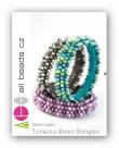 Tchacka Boom Bangles von Sabine Lippert
